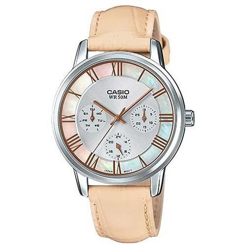 Женские часы Casio Collections LTP-E315L-7A2