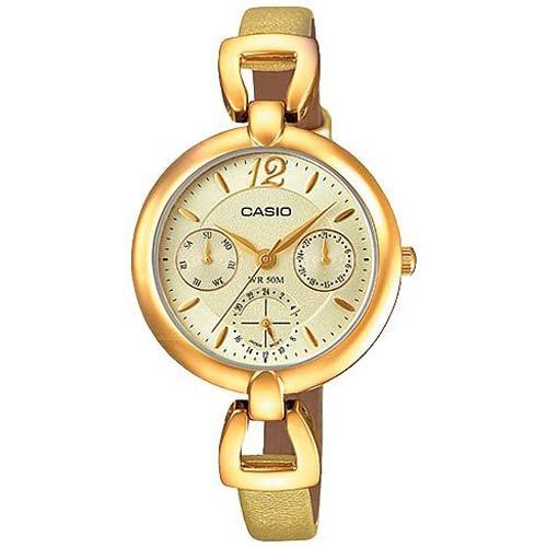 Женские часы Casio Collections LTP-E401GL-9A