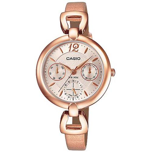 Женские часы Casio Collections LTP-E401PL-9A