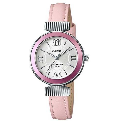 Женские часы Casio Collections LTP-E405L-4A
