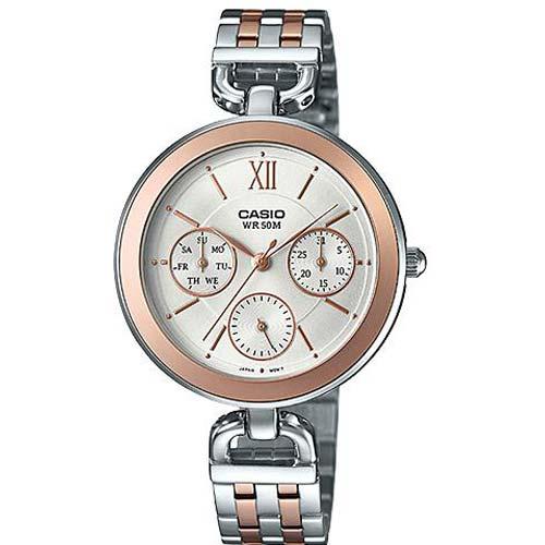 Женские часы Casio Collections LTP-E406BPG-7A