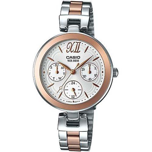 Женские часы Casio Collections LTP-E407BPG-7A