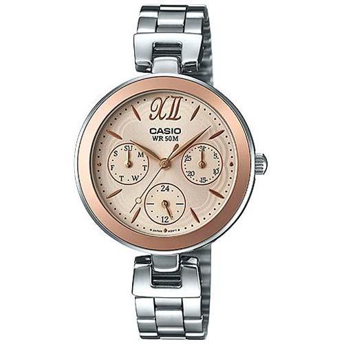 Женские часы Casio Collections LTP-E407D-9A
