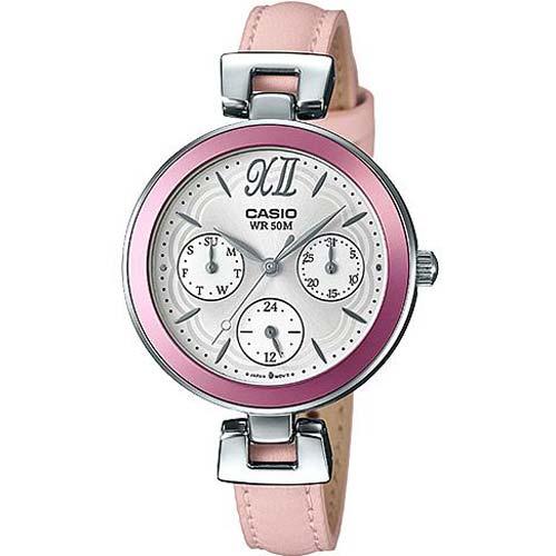 Женские часы Casio Collections LTP-E407L-4A