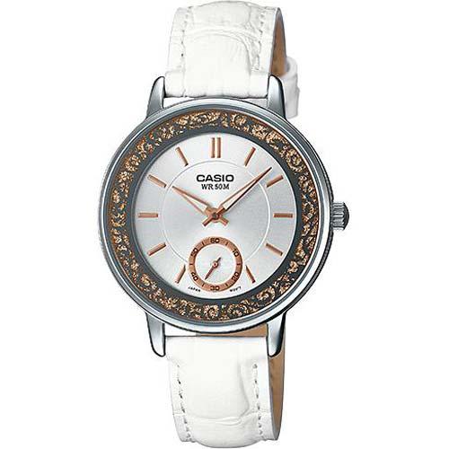 Женские часы Casio Collections LTP-E408L-7A