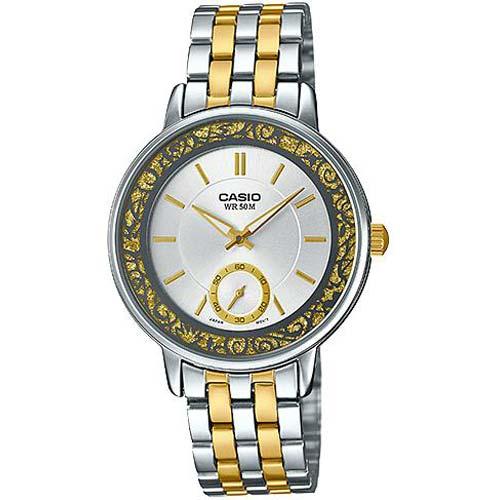 Женские часы Casio Collections LTP-E408SG-7A