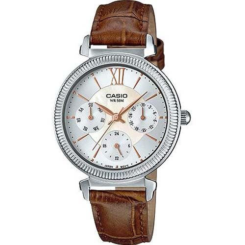 Женские часы Casio Collections LTP-E410L-7A