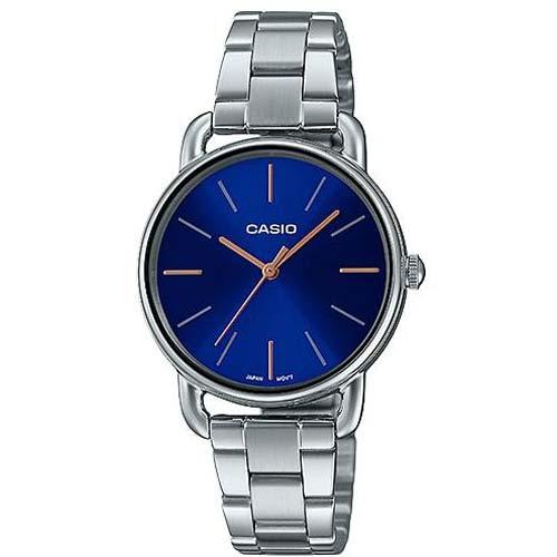 Женские часы Casio Collections LTP-E412D-2A