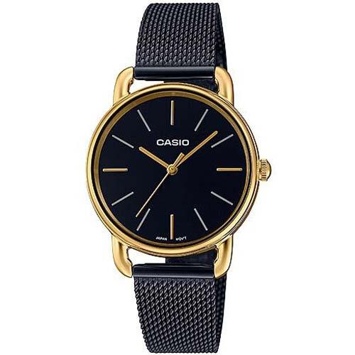 Женские часы Casio Collections LTP-E412MGB-1A