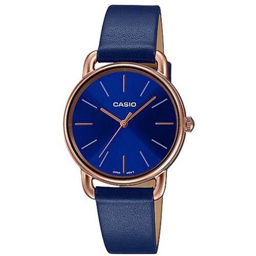 Женские часы Casio Collections LTP-E412PL-2A
