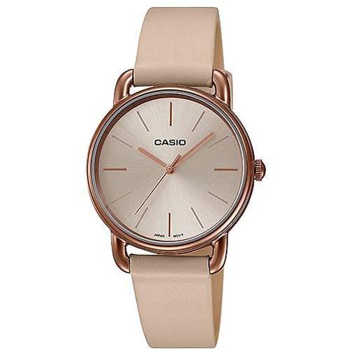Женские часы Casio Collections LTP-E412RL-5A