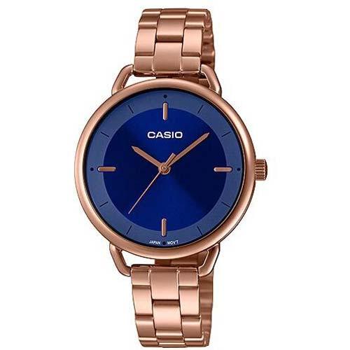 Женские часы Casio Collections LTP-E413PG-2A