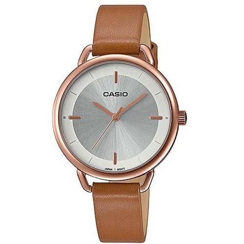 Женские часы Casio Collections LTP-E413PL-7A