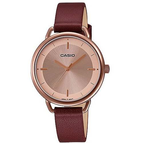 Женские часы Casio Collections LTP-E413RL-5A