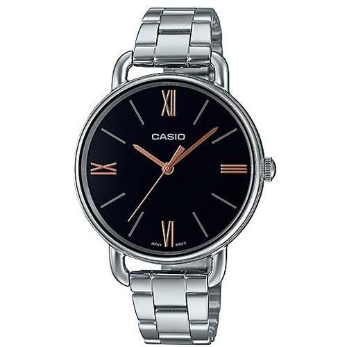 Женские часы Casio Collections LTP-E414D-1A