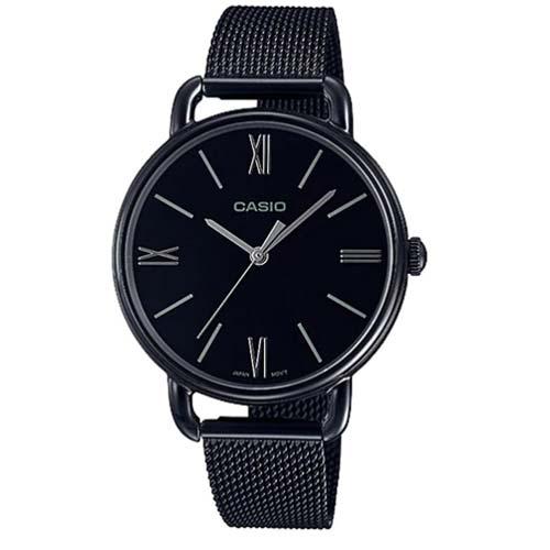 Женские часы Casio Collections LTP-E414MB-1A