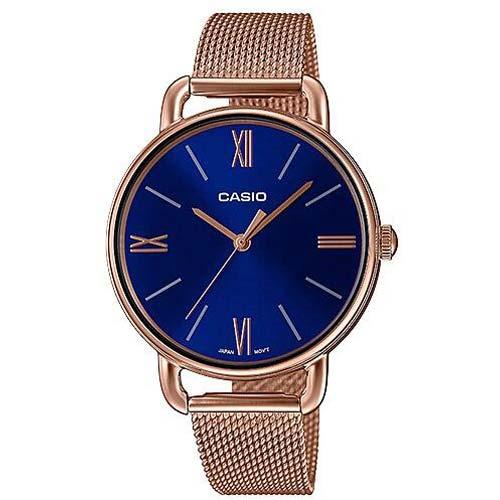 Женские часы Casio Collections LTP-E414MPG-2A