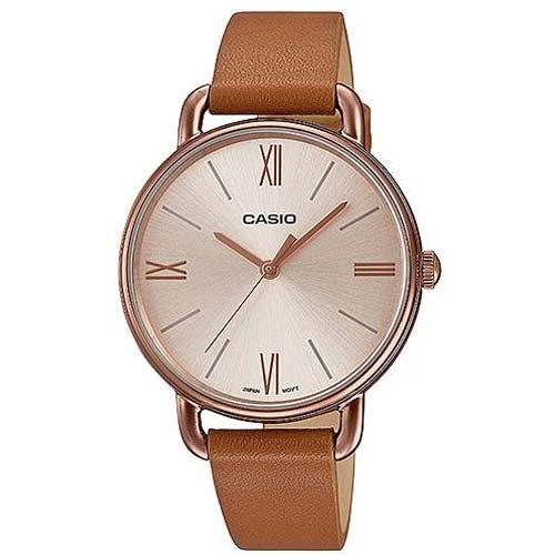 Женские часы Casio Collections LTP-E414RL-5A