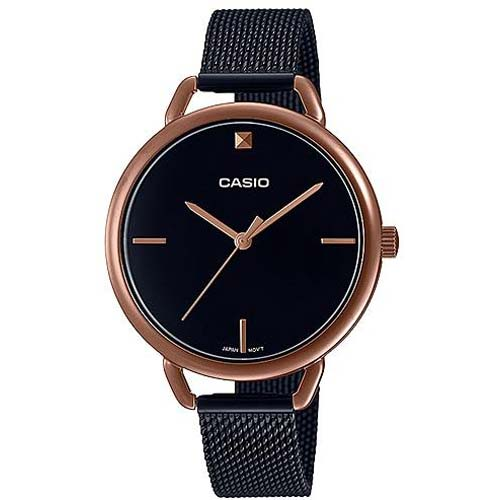 Женские часы Casio Collections LTP-E415MBR-1C