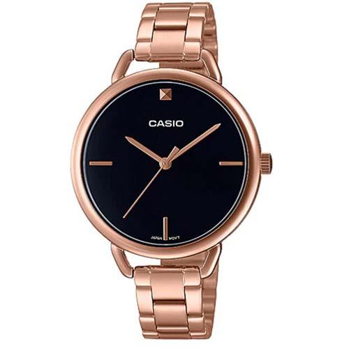 Женские часы Casio Collections LTP-E415PG-1C