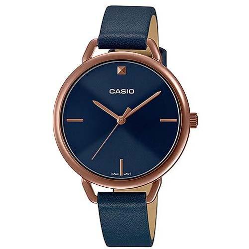 Женские часы Casio Collections LTP-E415RL-2C