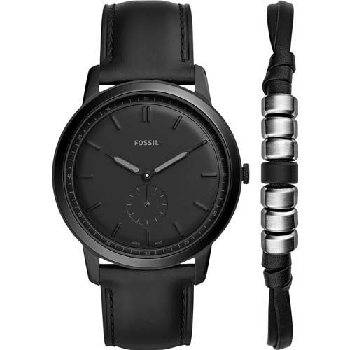 Мужские часы Fossil FS5500SET