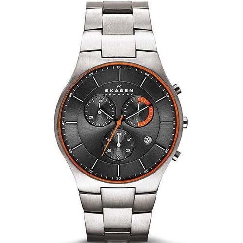 МУЖСКИЕ ЧАСЫ Мужские часы Skagen SKW6076